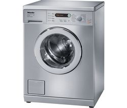 MIELE W5748 ss Washing Machine - Stainless Steel