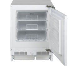 BELLING BFZ600 Integrated Freezer