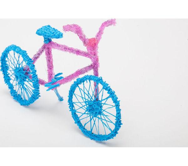 Image of 3DOODLER The Essentials PLMIX1 3D Printer Pen Refills - 25 strands