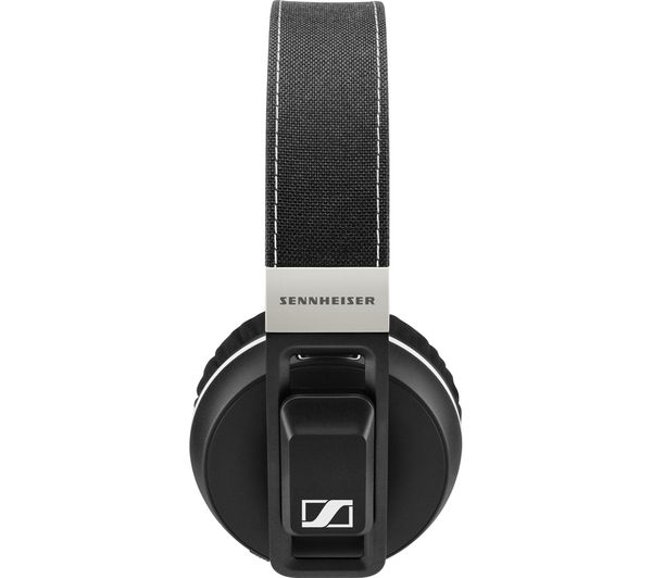 how to connect sennheiser bluetooth headphones