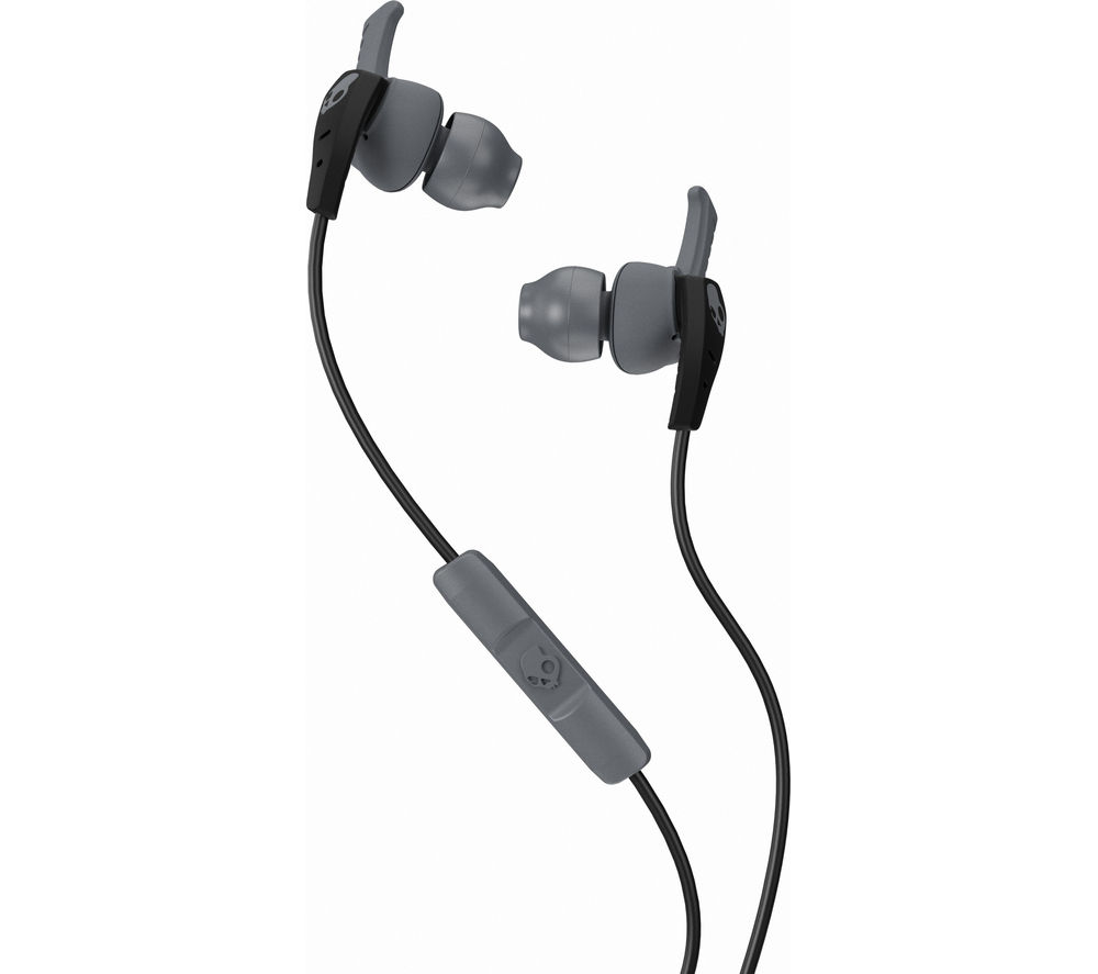 SKULLCANDY XTplyo S2WIHX-448 Headphones - Black & Grey
