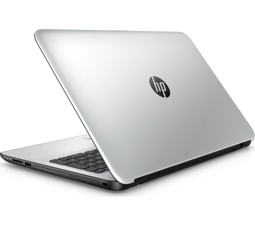 hp 15af157sa 156quot laptop white office 365 personal