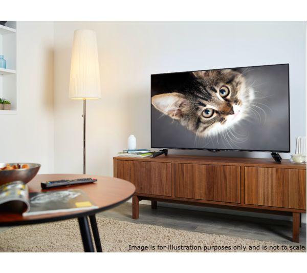 "Buy JVC LT-55C860 Smart 4k Ultra HD 55"" LED TV"