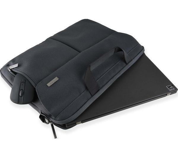 """Image of SANDSTROM S13CCBK16 13"""" Laptop Bag - Black"""