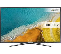 "SAMSUNG UE32K5500 Smart 32"" LED TV"