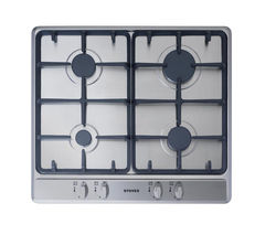 STOVES SGH600C Gas Hob - Stainless Steel