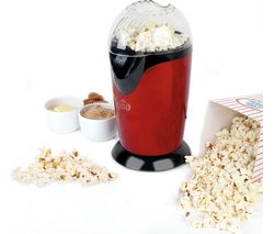 SALTER EK1524G Popcorn Maker - Red