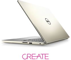 "DELL Inspiron 15 7000 15.6"" Laptop - Gold"