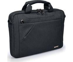 "PORT DESIGNS Sydney 12"" Laptop Case - Black"