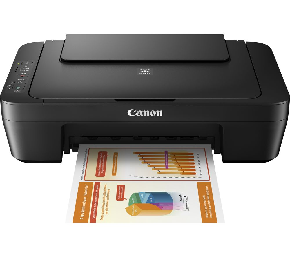 canon pixma mg2550s all in one inkjet printer deals pc world. Black Bedroom Furniture Sets. Home Design Ideas