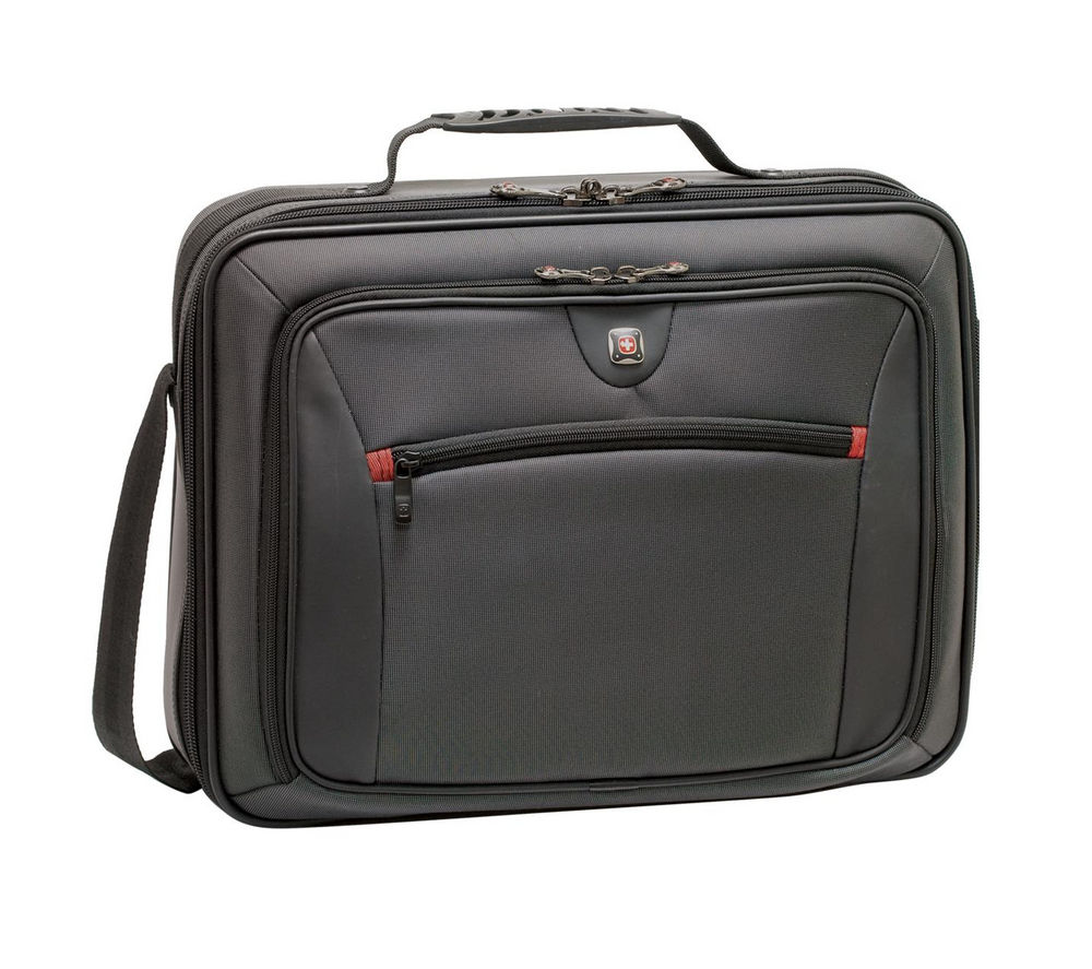 "WENGER GA-7469-14 16"" Laptop Case - Black"