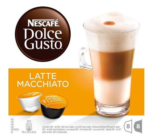 Latte macchiato rezepte suchen - Tassimo vs dolce gusto ...