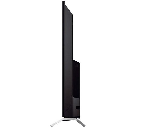 Sony Bravia W605 Smart LED TV