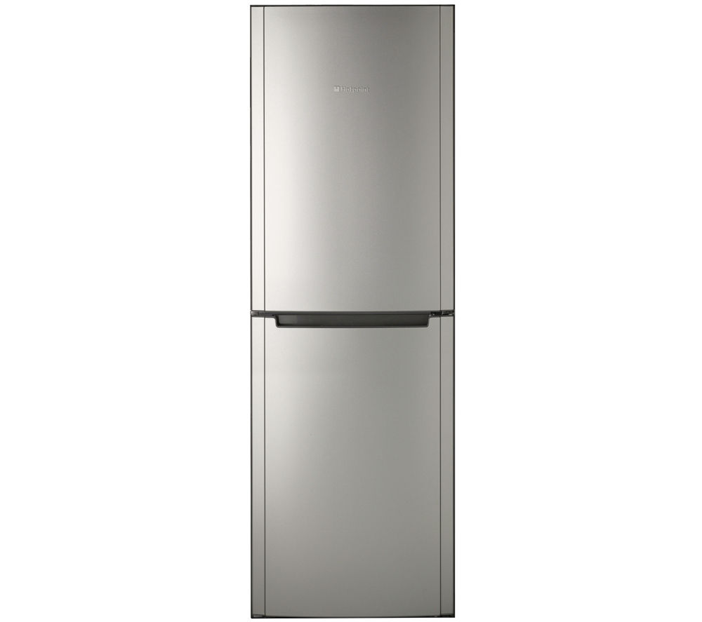Hotpoint FSFL1810G SMART Fridge Freezer - Graphite, Graphite