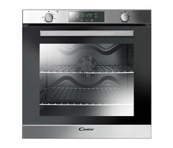CANDY FXP649X Electric Oven - Stainless Steel