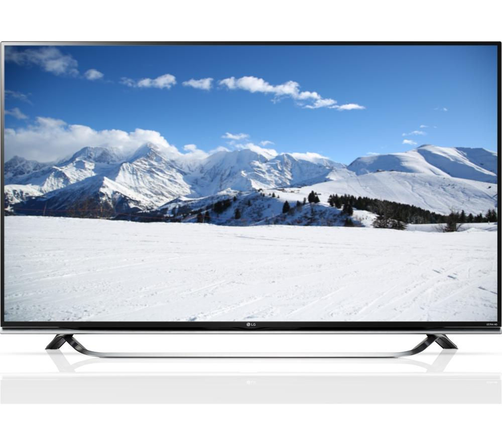 buy lg 55uf850v smart 3d ultra hd 4k 55 led tv free delivery currys. Black Bedroom Furniture Sets. Home Design Ideas