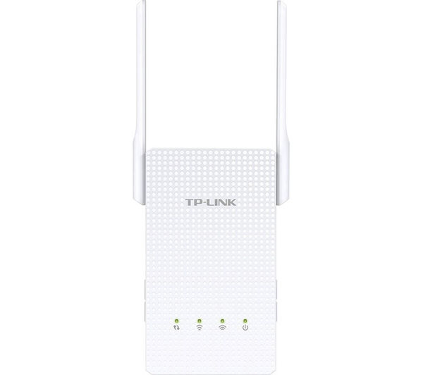 tp-link re210 wifi range extender
