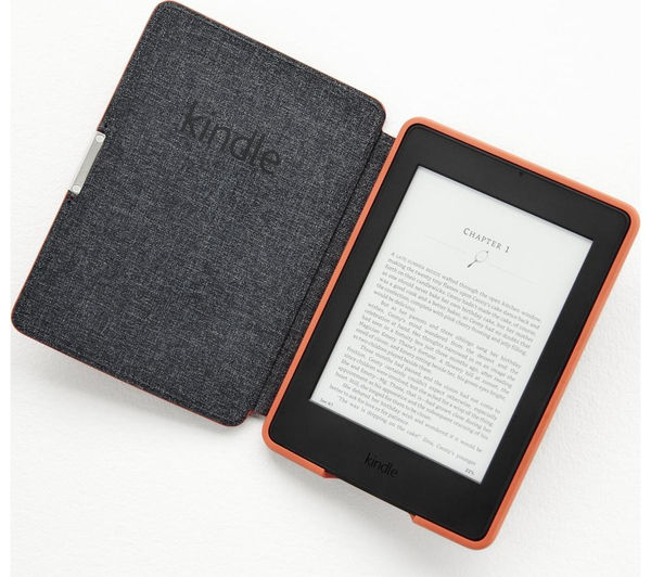 New Firmware Kindle Paperwhite