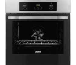 ZANUSSI ZOB35302XK Electric Oven - Stainless Steel