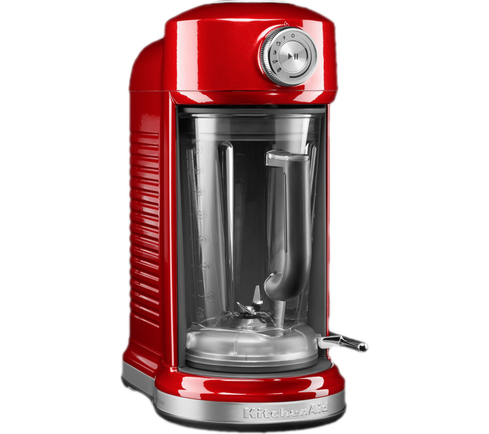 buy kitchenaid artisan 5ksb5080ber blender red free delivery currys. Black Bedroom Furniture Sets. Home Design Ideas