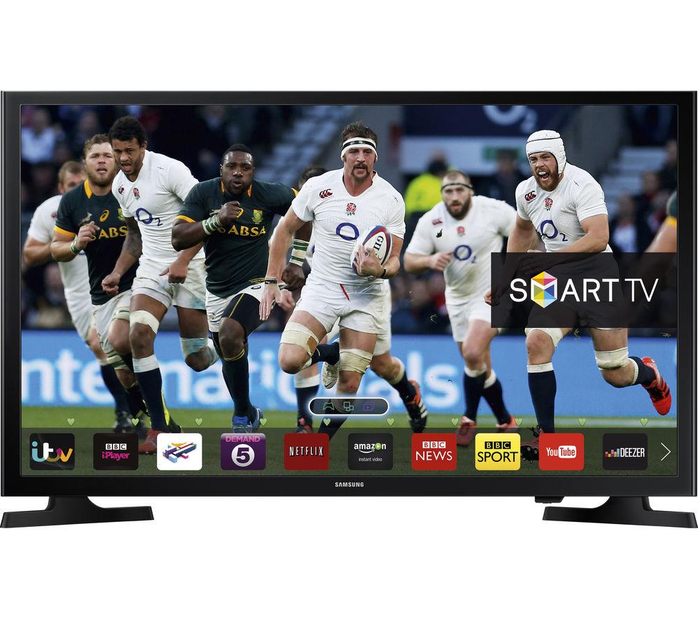 """Samsung Smart 32"""" LED TV"""