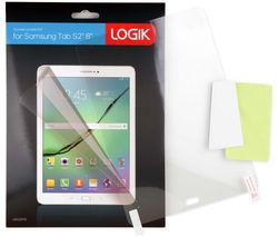 "LOGIK Tab S2 8"" Screen Protector"