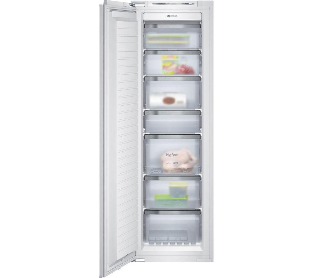 SIEMENS GI38NA55GB Integrated Tall Freezer
