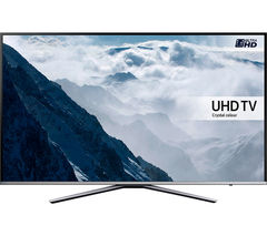 "SAMSUNG UE55KU6400 Smart 4k Ultra HD HDR 55"" LED TV"