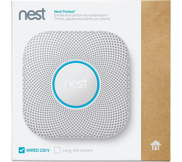 Nest protect bundle