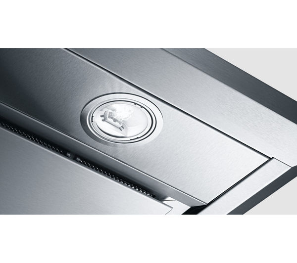 Buy BOSCH DWA064W50B Chimney Cooker Hood Stainless Steel
