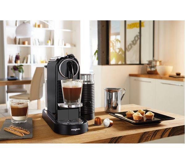 Buy NESPRESSO By Magimix CitiZ & Milk Coffee Machine