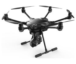 YUNEEC Typhoon Drone with Controller - Black
