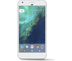 PIXEL Phone by Google - 128 GB, Silver