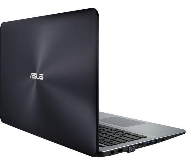 "Buy ASUS X555LA 15.6"" Laptop & - 15.9KB"