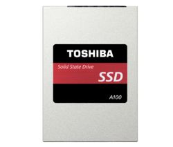 "TOSHIBA A100 2.5"" Internal SSD - 240 GB"