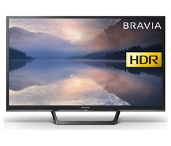 "SONY BRAVIA KDL32RE403BU 32"" HDR LED TV"
