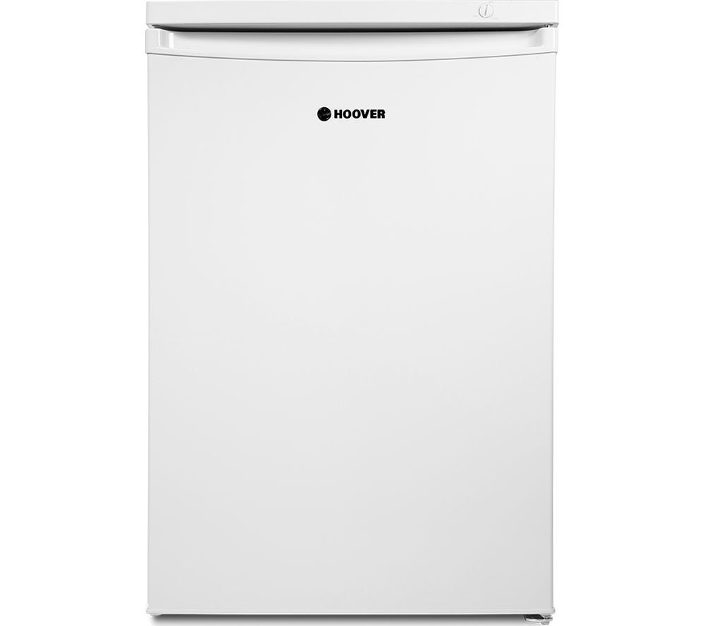 HOOVER HTZ552W Undercounter Freezer