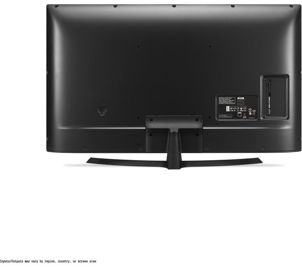 Lg 43lj624v 43 smart led tv deals pc world - Tv und mediamobel ...