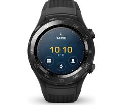 HUAWEI Watch 2 Sport - Black