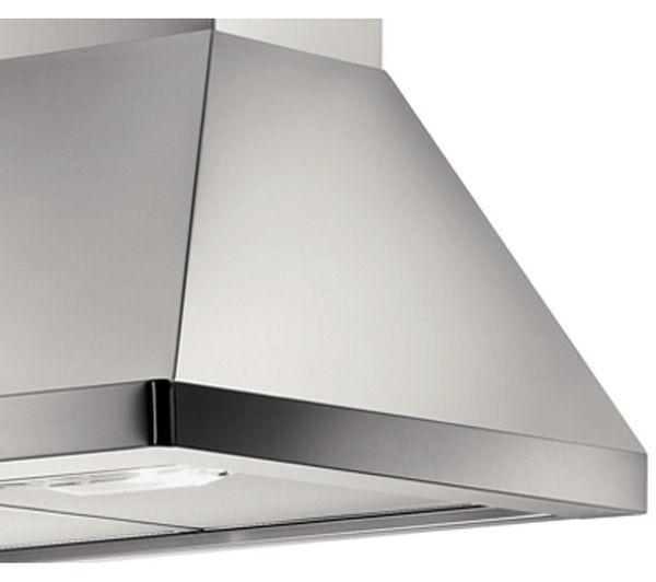 buy electrolux efc70001x chimney cooker hood stainless. Black Bedroom Furniture Sets. Home Design Ideas