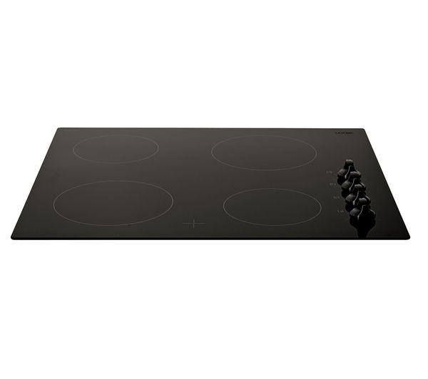 ESSENTIALS CCHOBKN13 Electric Ceramic Hob - Black
