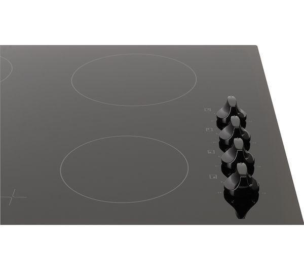 Ceramic hobs electric