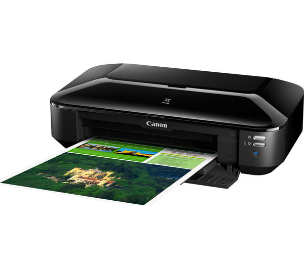 canon pixma ix6850 wireless a3 inkjet printer deals pc world. Black Bedroom Furniture Sets. Home Design Ideas