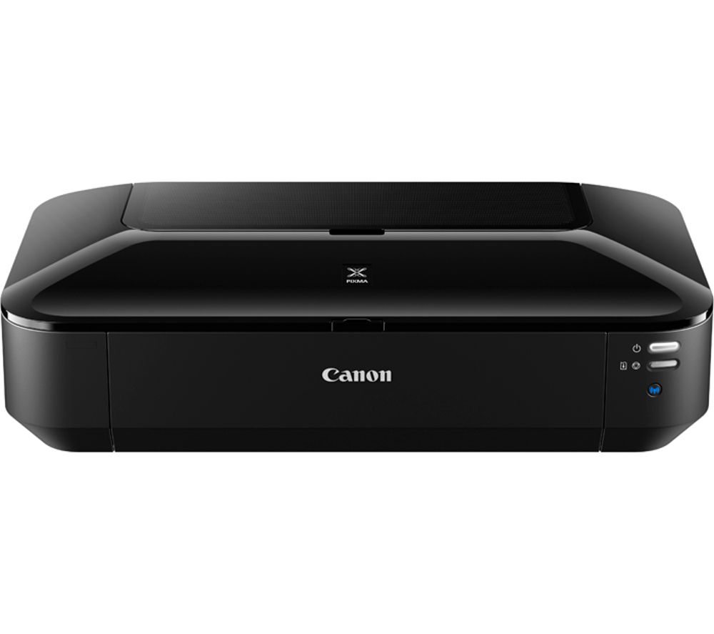 Canon pixma ix6850 wireless a3 inkjet printer deals pc world for Canon printer templates