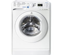 INDESIT XWA81682XWUK Washing Machine - White