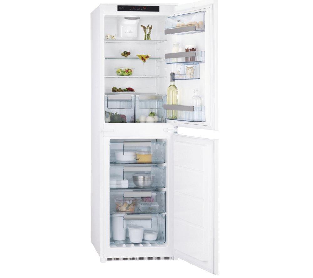 Fridge freezers cheap fridge freezers deals currys - Integrated freezer ...
