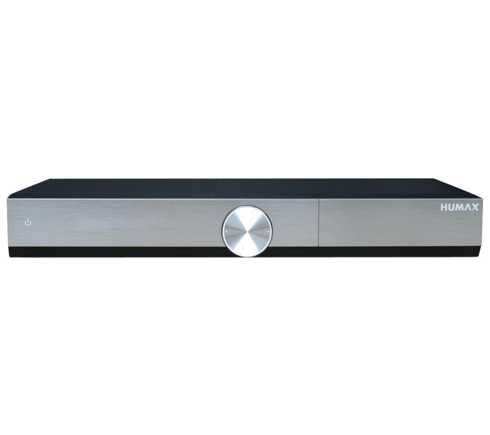 HUMAX DTR-T2000 YouView HD Recorder - 500 GB