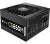 CORSAIR CS650M Gold ATX PSU - 650 W