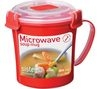 SISTEMA 656ml Microwave Soup Mug