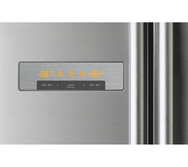 daewoo frost free fridge freezer manual
